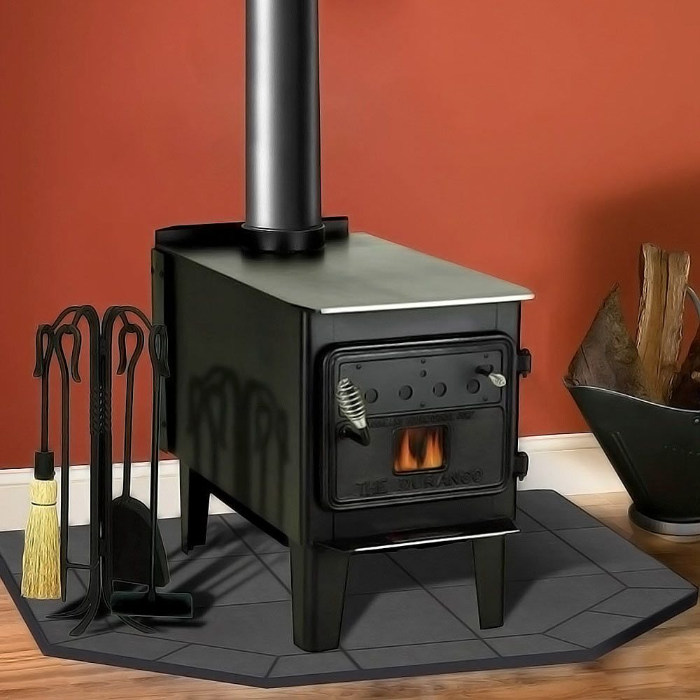 Vogelzang Durango Wood Burning Stove With Blower Tr008 Wood Burning Stove Wood Stove Wood