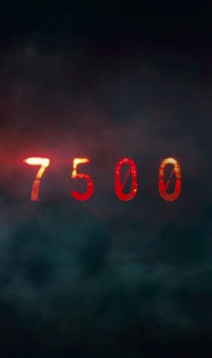 7500 2017 Review Horror Movie