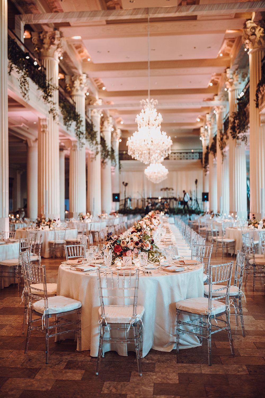 Nathalie + Justin in 2020 | Wedding venue houston, Gold ...