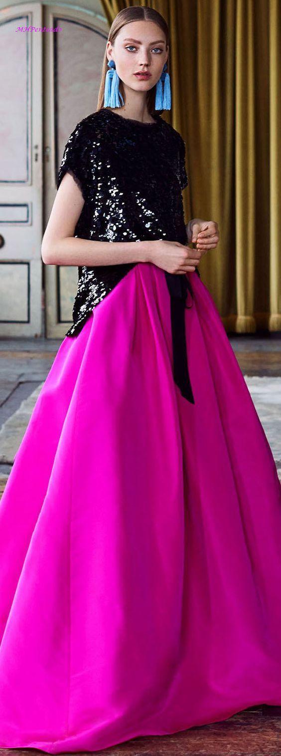 Sachin & Babi Resort, 2018. | Estilo | Pinterest | Vestidos de novia ...