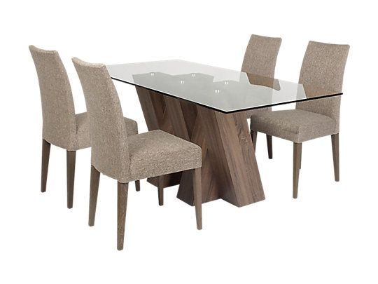 Piston Harveys Furniture Dining TableLoungeDining