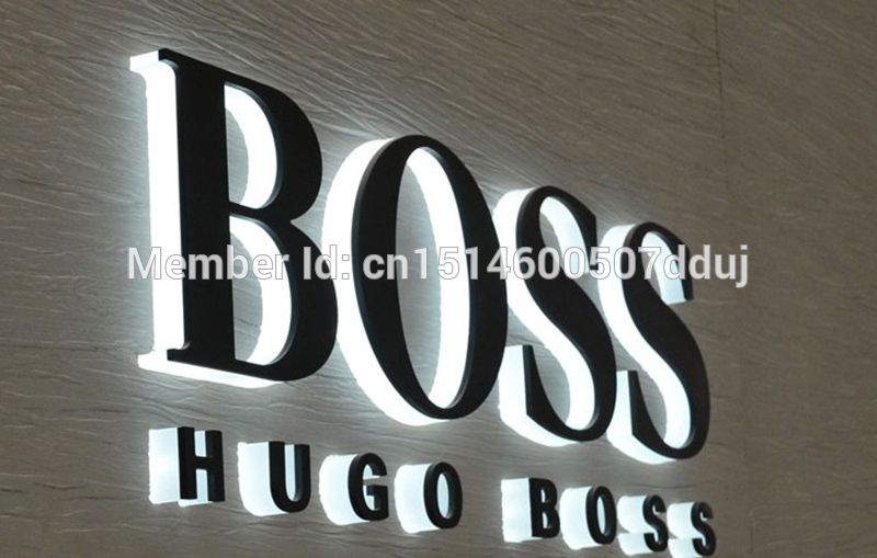 Cheap sign letters outdoor, Buy Quality sign arrow directly from - new send letter to china format