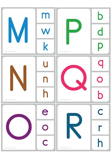 Jeux En Ligne Cartes De Correspondance Majuscule Minuscule Alphabet Worksheets Preschool Alphabet Worksheets Kindergarten Alphabet Preschool