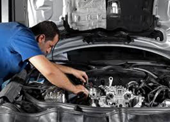 Is your car making a funny noise? Check engine light on? Give us call>(403)277-7637 #calgary #car
