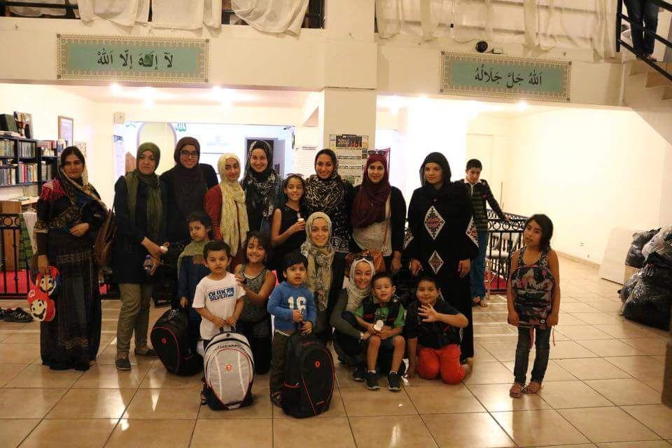 al noor islamic center