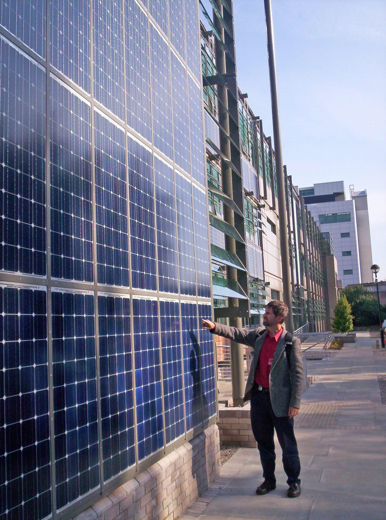 Solar Wall Solar Solar Panels Best Solar Panels