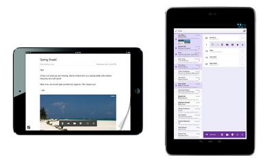 Yahoo! Mail app now available for Android Tablets and iPad