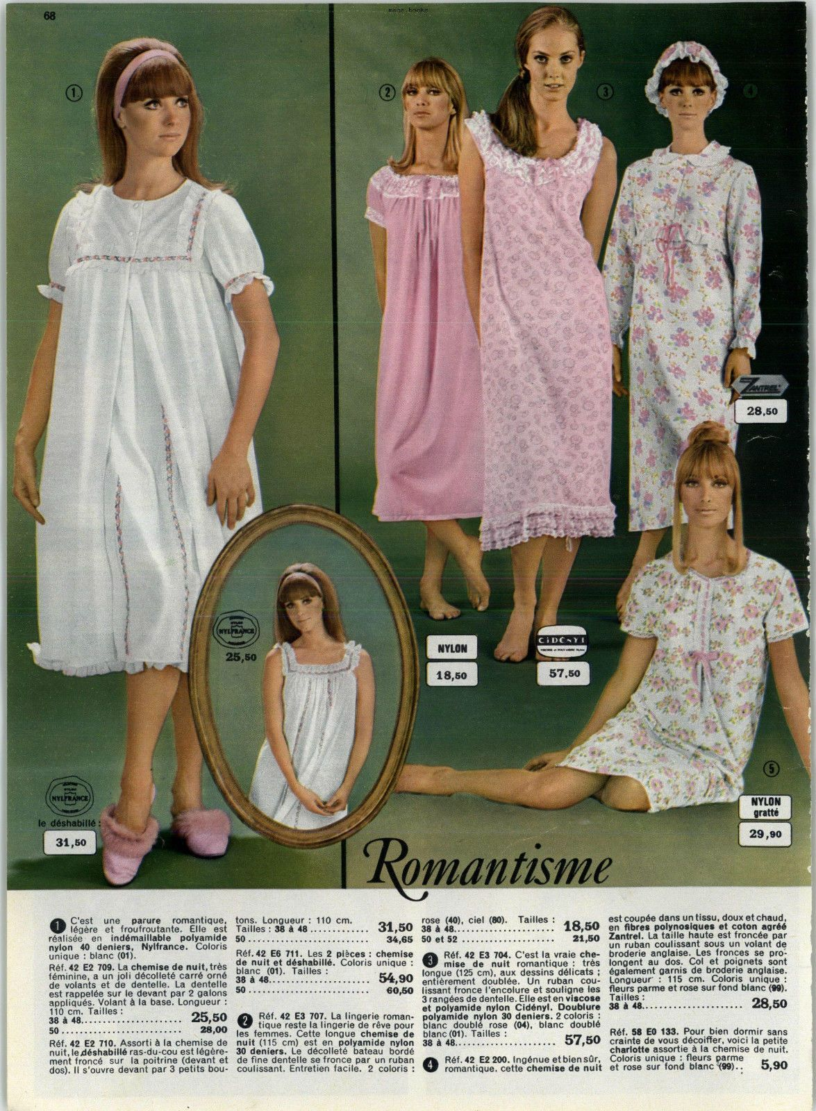 Tags french fashion la redoute secrets to french style style - French La Redoute La Blanche Daxon Mfp Mail Order Catalogue On Dvd Pdf Jgp