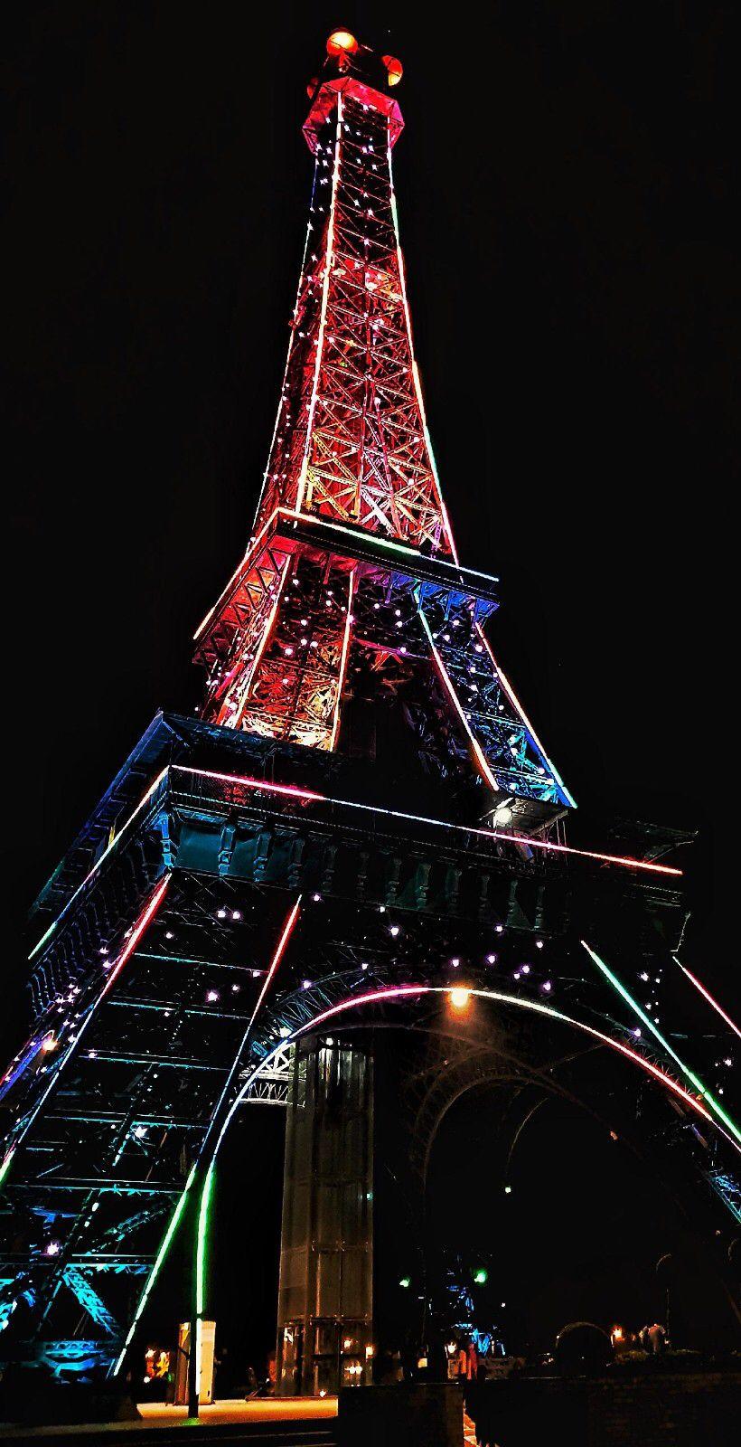 Live Wallpaper Plus Paris Wallpaper Eiffel Tower Architecture