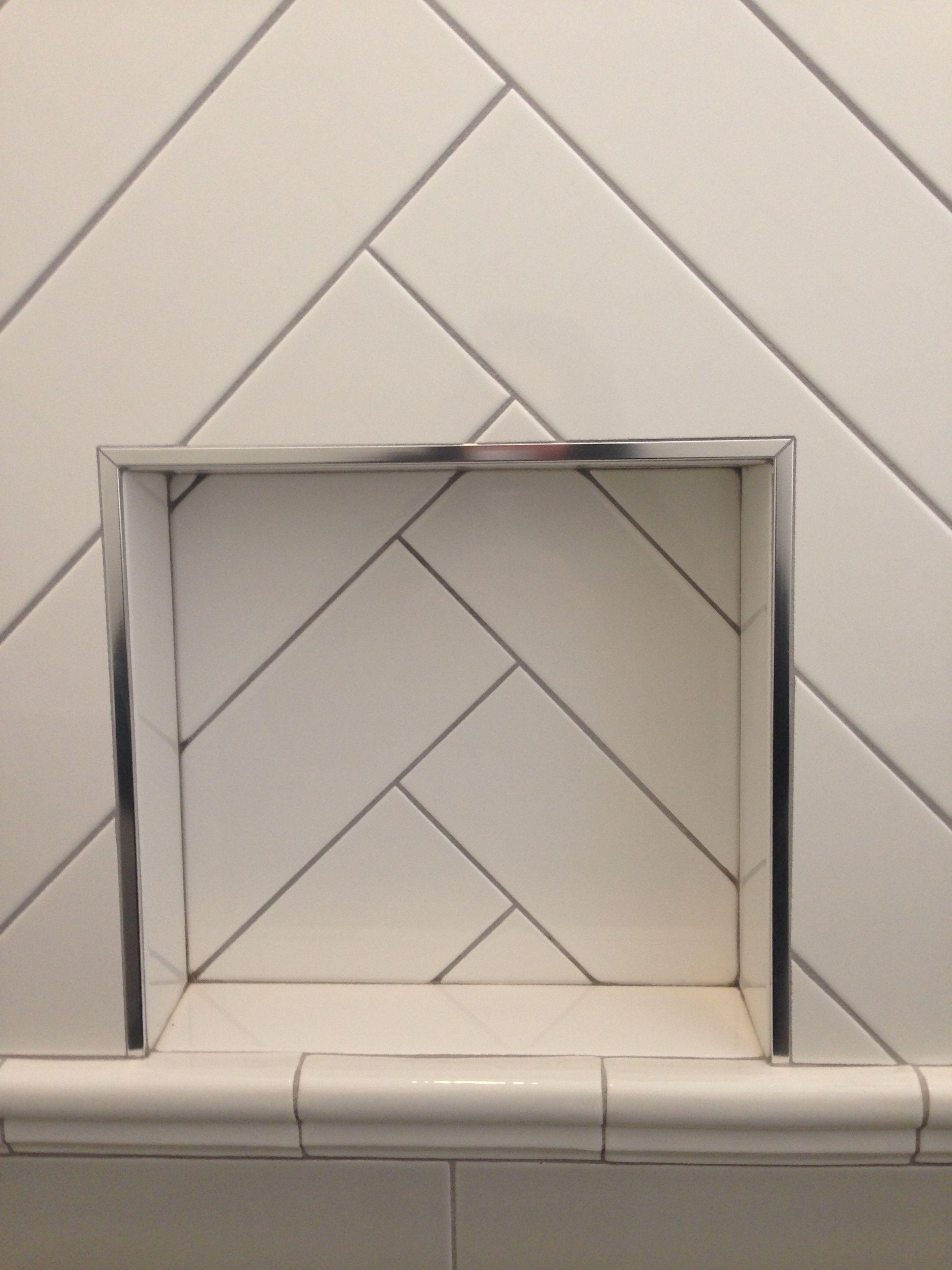 schluter edge bathroom remodel master