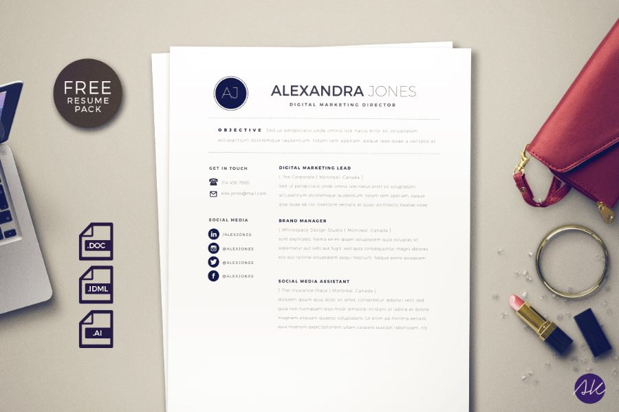 Hi Guys Make Your Resume Stand Out From The Crowd With This