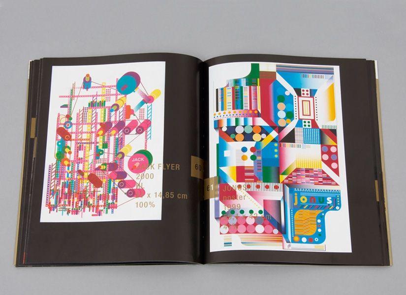 Richard Niessen Work Book Design Design Reference Poster Prints
