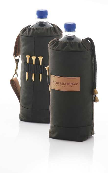 Golfers Drink Bottle Cooler | Shoot Uk Ltd