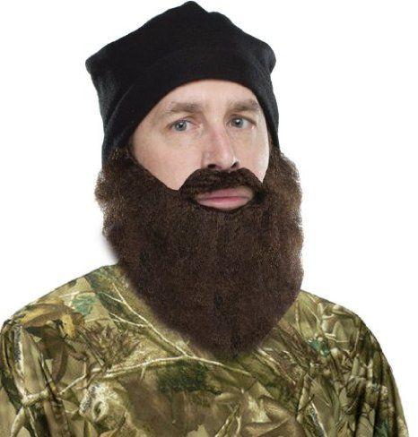 make a jase robertson halloween costume - Jase Robertson Halloween Costume
