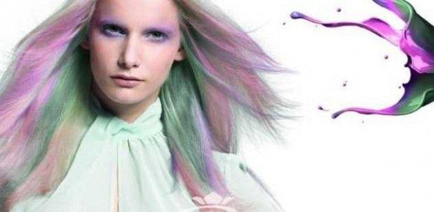Frauen Frisurentrends 2016 Haarfarben Frisuren Trendfrisuren