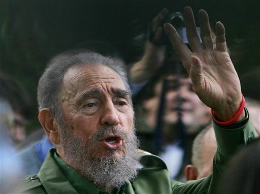 COLUMBIA JOURNALISM REVIEW (January 15, 2015) ~ Amusing article about how Miami journalists actually prepare for Fidel Castro's eventual death. [Click for article]