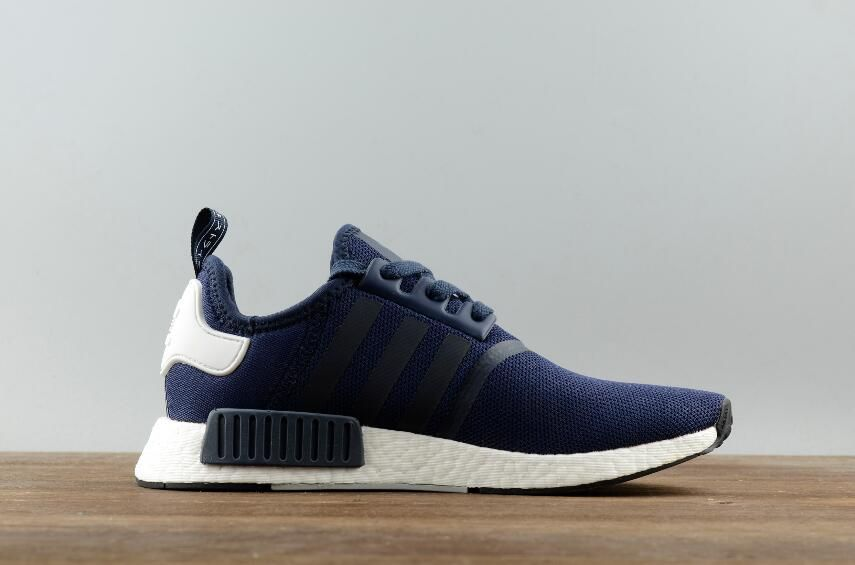 2101f031b Authentic Adidas Originals NMD Runner S79161 Real Boost Sport Shoes DHL  Free Shipping for Sale 04
