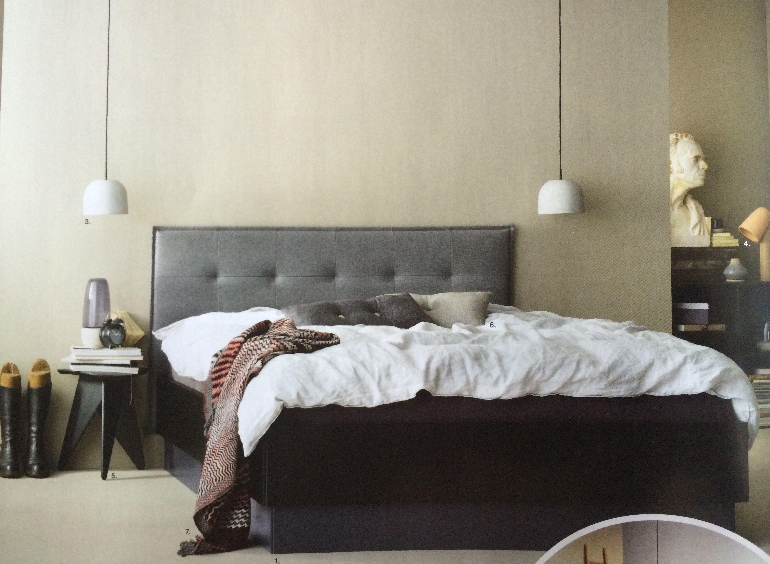 Bo Concept Bedroom Design Low Hanging Bedside Lights Bedroom
