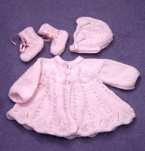 DOLLS AND BABY\'S CLOTHES | Вяжем самым маленьким | Pinterest