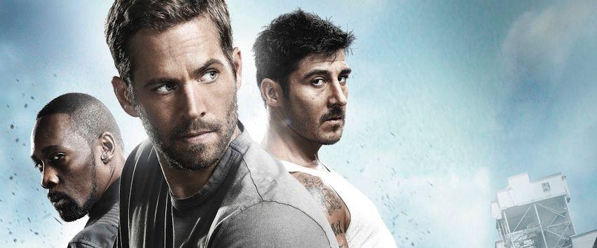 Run 'n Gun Blu-ray Review: Brick Mansions