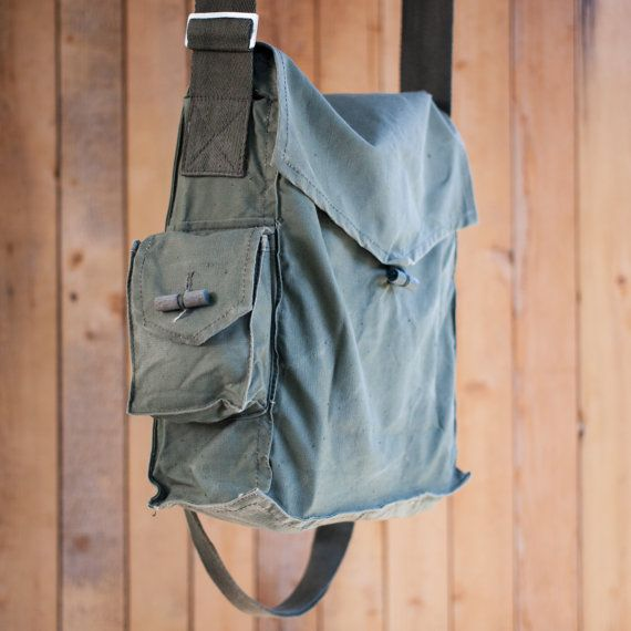 Canvas crossbody bag soviet army bag messenger bag canvas bag canvas backpack…
