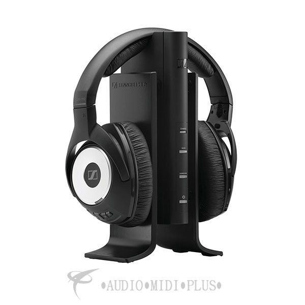 Wireless Headphones Come In Many Shapes And Sizes But Few Offer Better Home Theater Performance Than The RS 170 This Headphone System Is Made Up