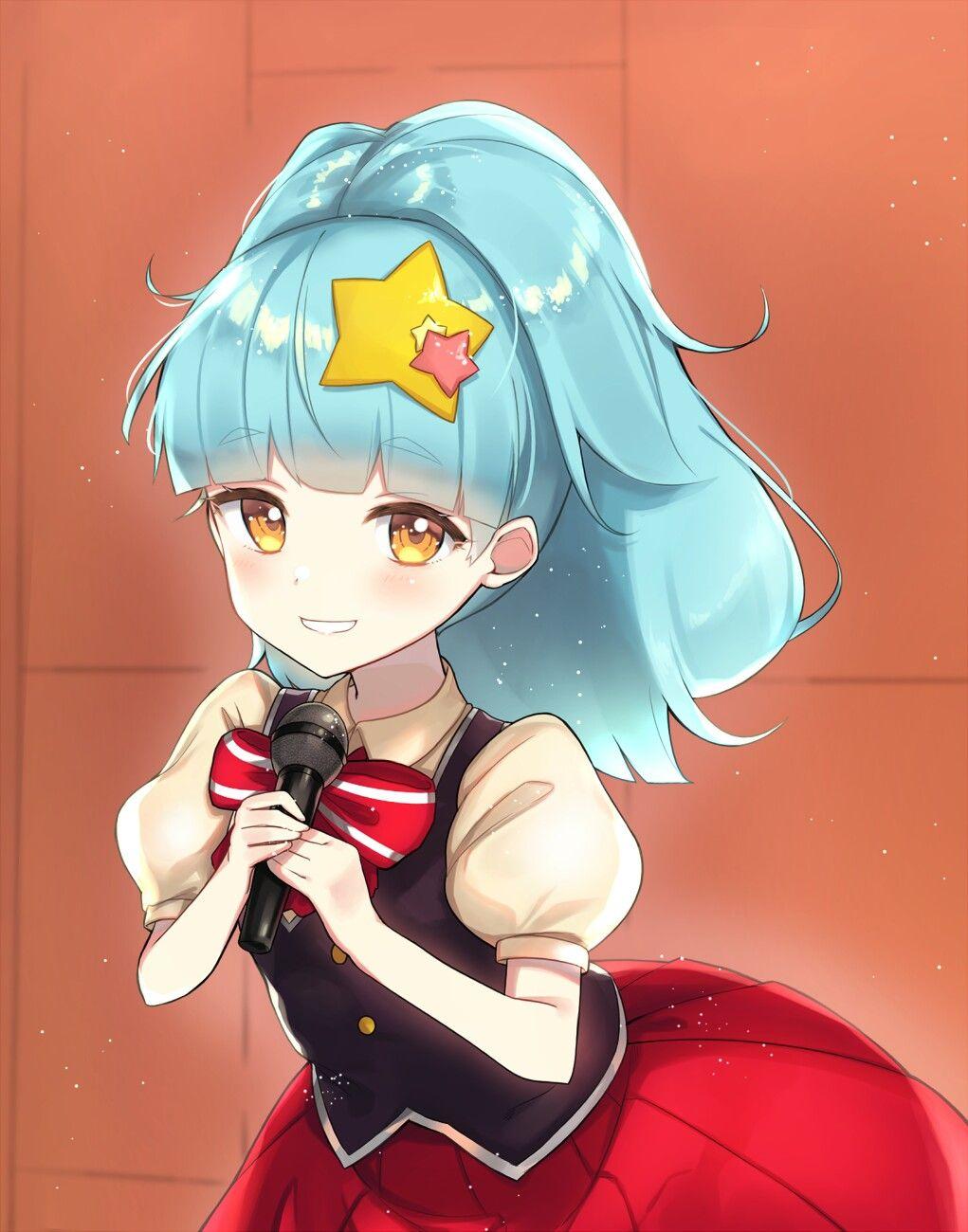 Pin By Oxby Senpai On Anime Zombieland Anime Zombie Land Saga