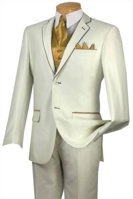 Tuxedo Vests, Wedding Vests, Mens Vests, Gold, Champagne, Ivory ...