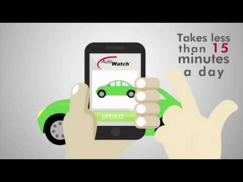 #AutoWatch Customer #Repair Status and Tracking Mobile Solution - #YouTube #video #audaexplore