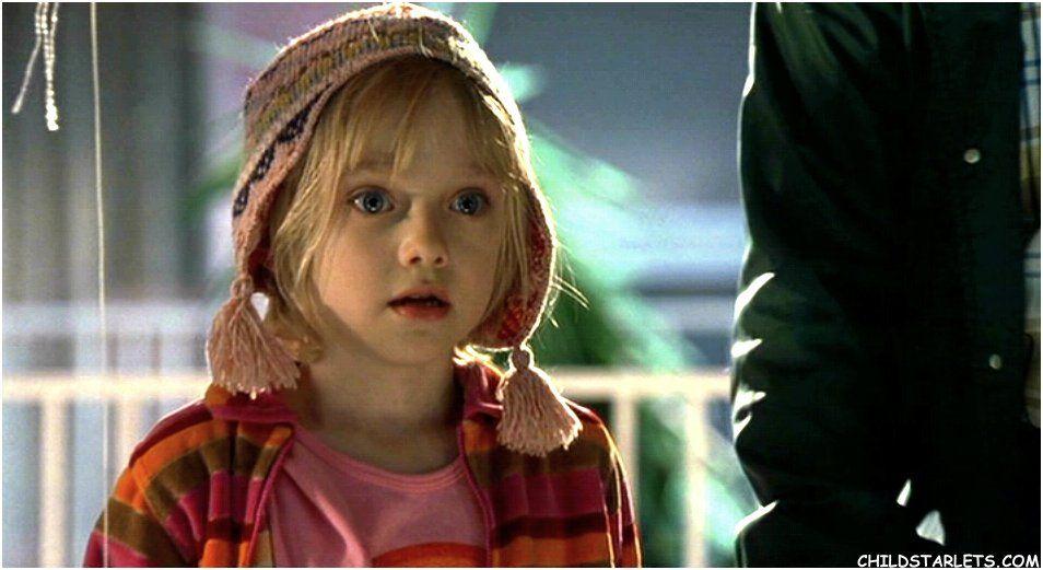 "Dakota Fanning ""I Am Sam"" | Dakota & Elle Fanning ... I Am Sam Dakota Fanning"