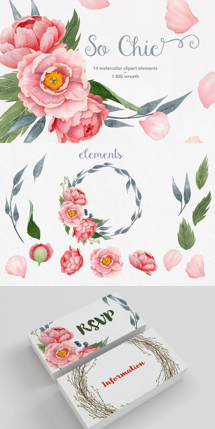 Free Whimsical Facebook Covers Free Watercolor Flowers Diy