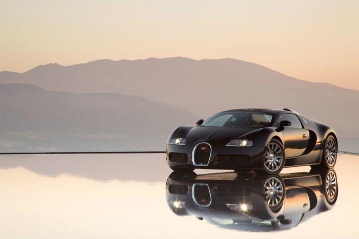 100 Greatest Supercars Of All Time On Edmunds Com Bugatti Veyron Bugatti Cars Sports Cars Luxury