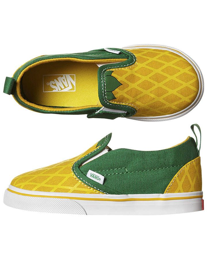 698ad86a61 Vans  pineapple shoes