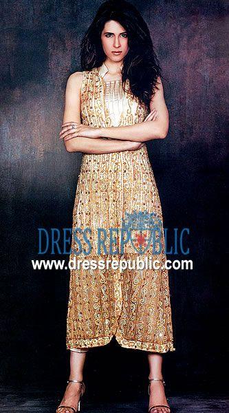 Dusty Gold Atlanta Product Code Dr1011 By Dressrepublic