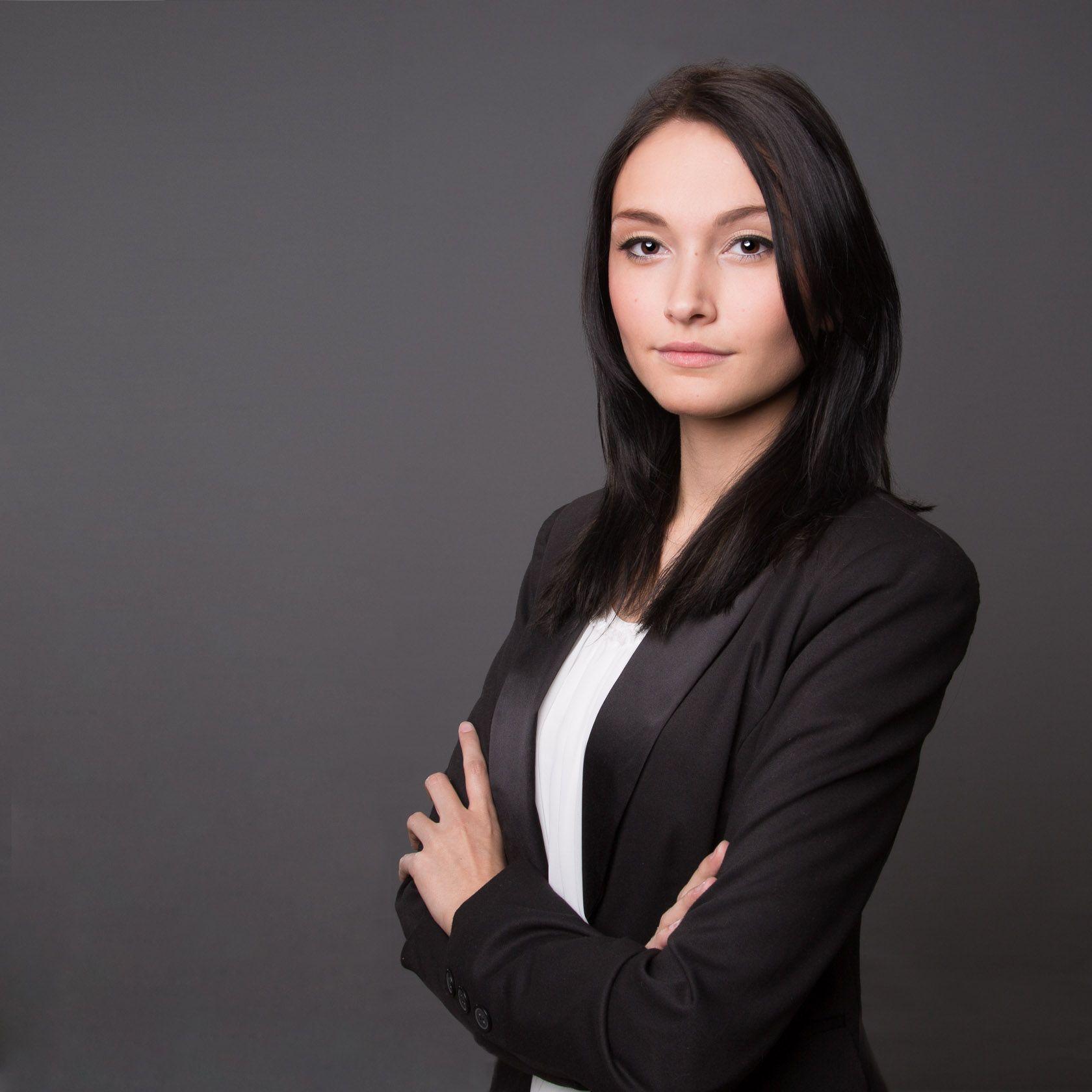 Portraitfotografie Business Portraits von Anny in Kirrlach