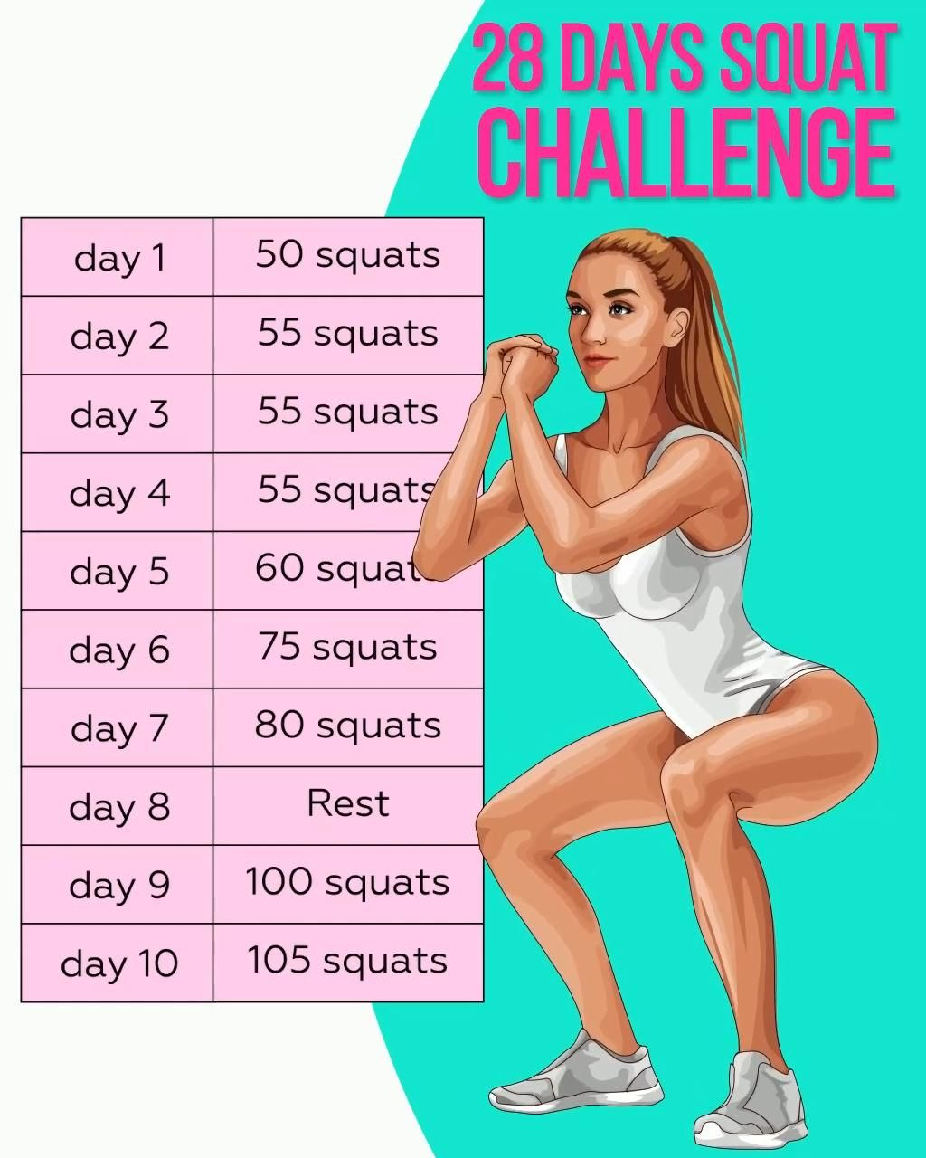 How Many Calories Does A Squat Burn And Should You Keep Busting Them Out?