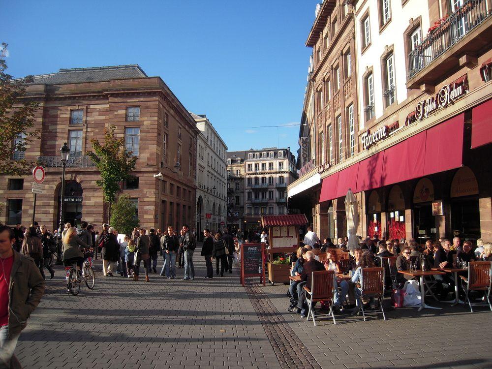Prostituierte Strasburg (Uckermark)