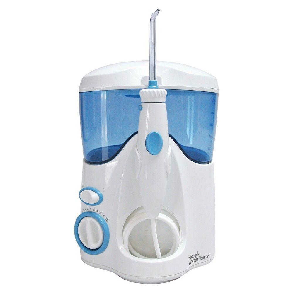 Waterpik Ultra Water Flosser Wp 100 White Waterpik Ultra Water Flosser Water Flosser Flosser