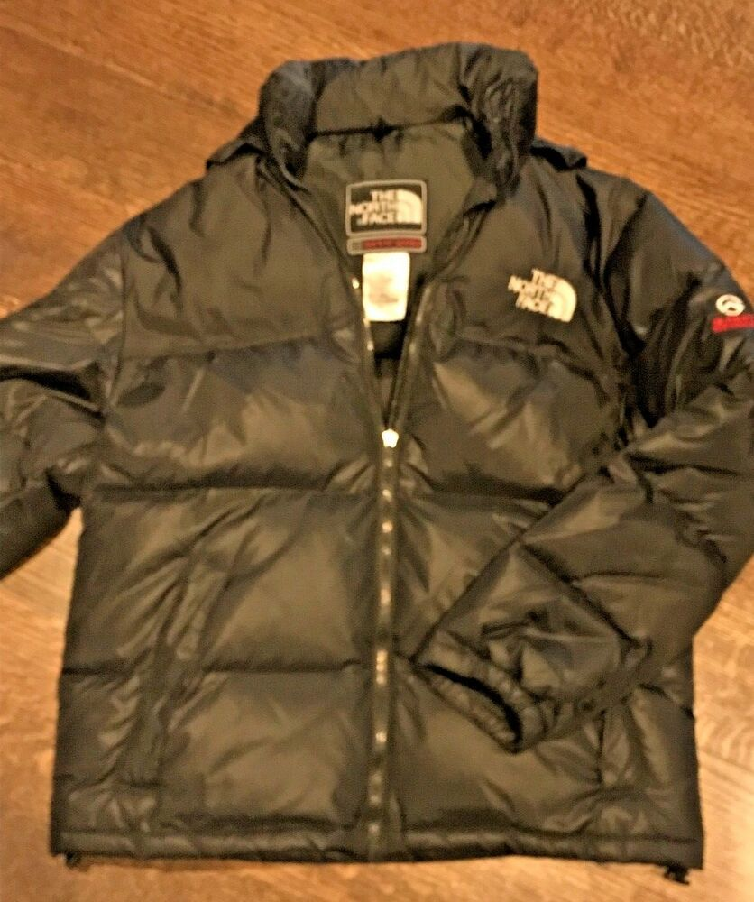 Men S The North Face Summit Series 900 Fill Down Puffer Jacket Nuptse Large Fashion Clothing Shoes Mens Black Jacket Slim Fit Work Pants Triclimate Jacket [ 1000 x 836 Pixel ]