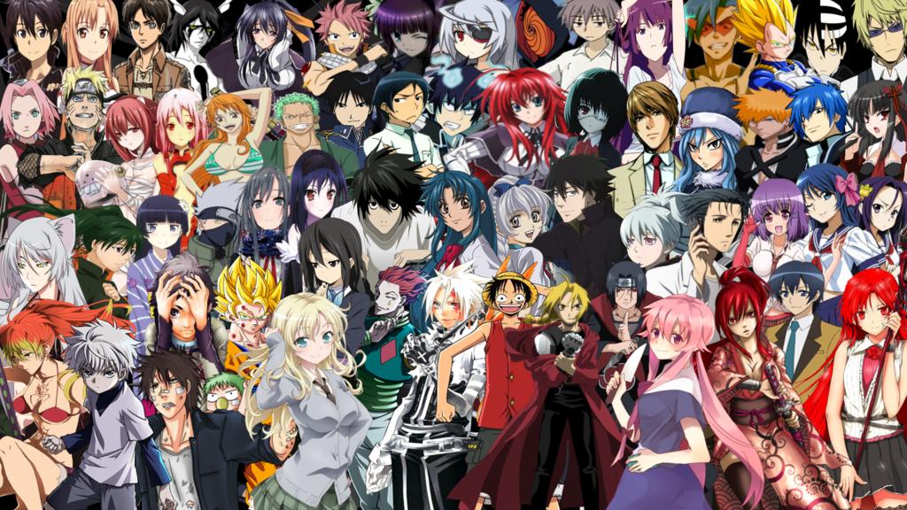 Animes que nadie te pero yo si. Anime, Cool