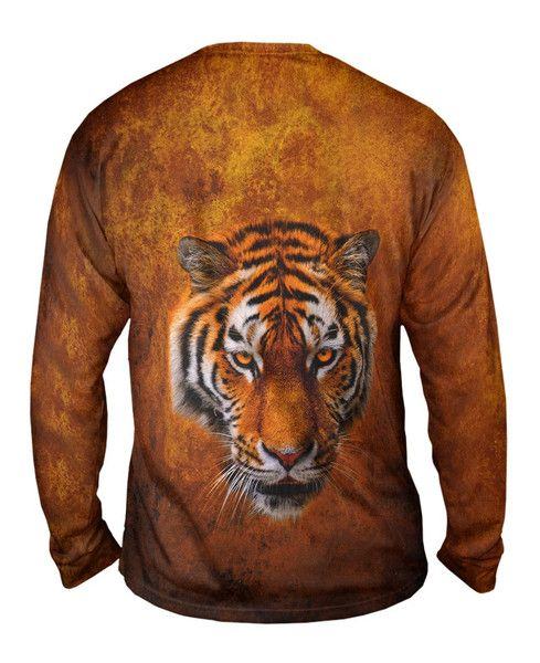Tiger 001 . Made in USA. Fantastic quality and Enviro-Safe Dyes. All made Sweatshop-Free.