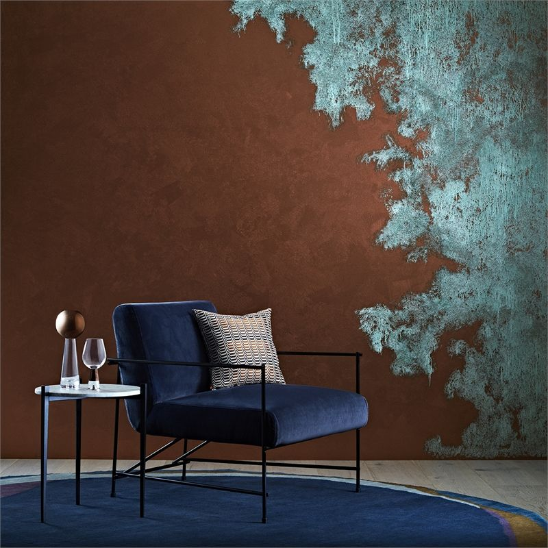 Find Dulux 500ml Design Copper Patina Effect Solution At Bunnings Warehouse Visit Your Local Store For Th Faux Painting Walls Interior Design Paint Faux Walls