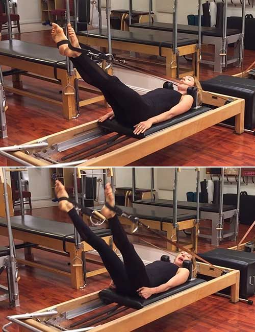 10 Best Pilates Reformer Exercises And Benefits For A Fit Body