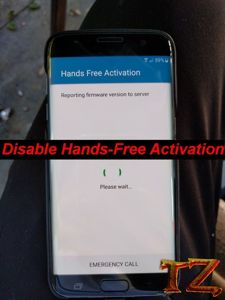 Disable Hands-Free Activation On Sprint Galaxy S7 | Daily Tech Tips