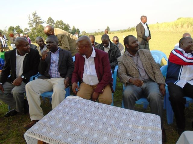 A section of elected western leaders from Kakamega County are now demanding CORD Co-Principal Raila Odinga to publicly apologize…