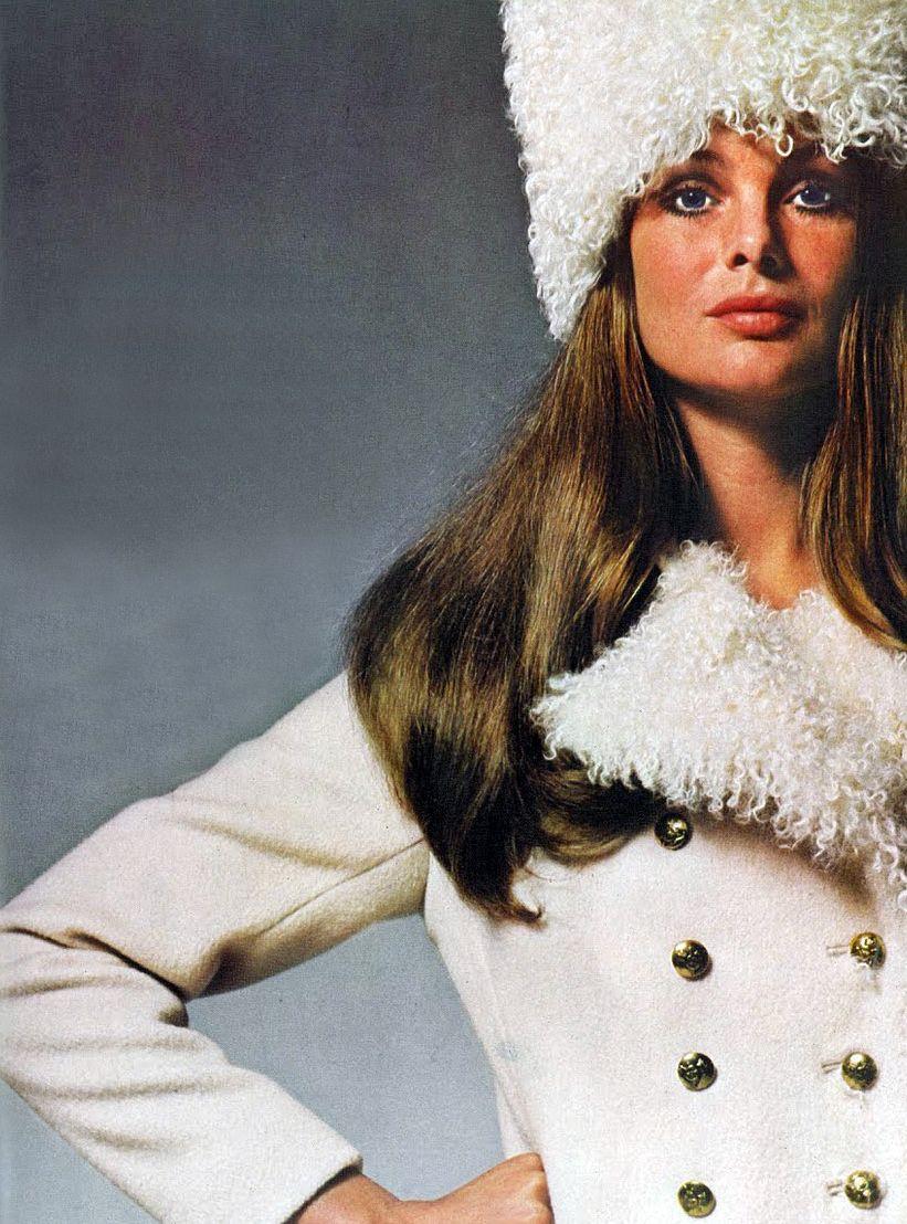 September 1969 - UK Vogue
