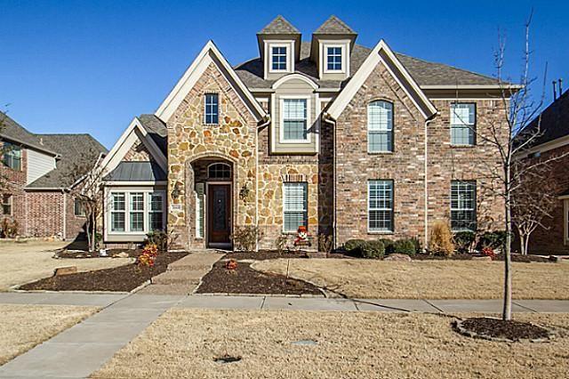 Kristi Reinertsen with RE/MAX DFW Associates: 2668 Dearborn Lane, Frisco, TX 75034 - Frisco Real Estate