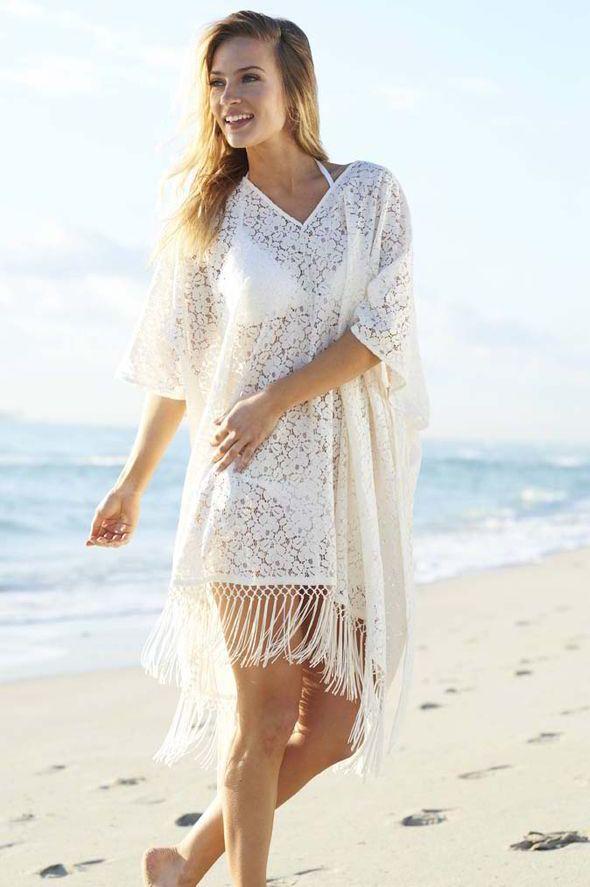 Summer dresses for the beach 2017