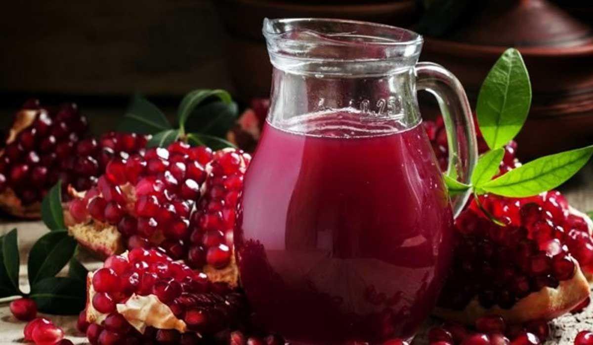 فوائد قشر الرمان للتنحيف Detox Cleanse Recipes Skinny Detox Tea Detox Diet Plan