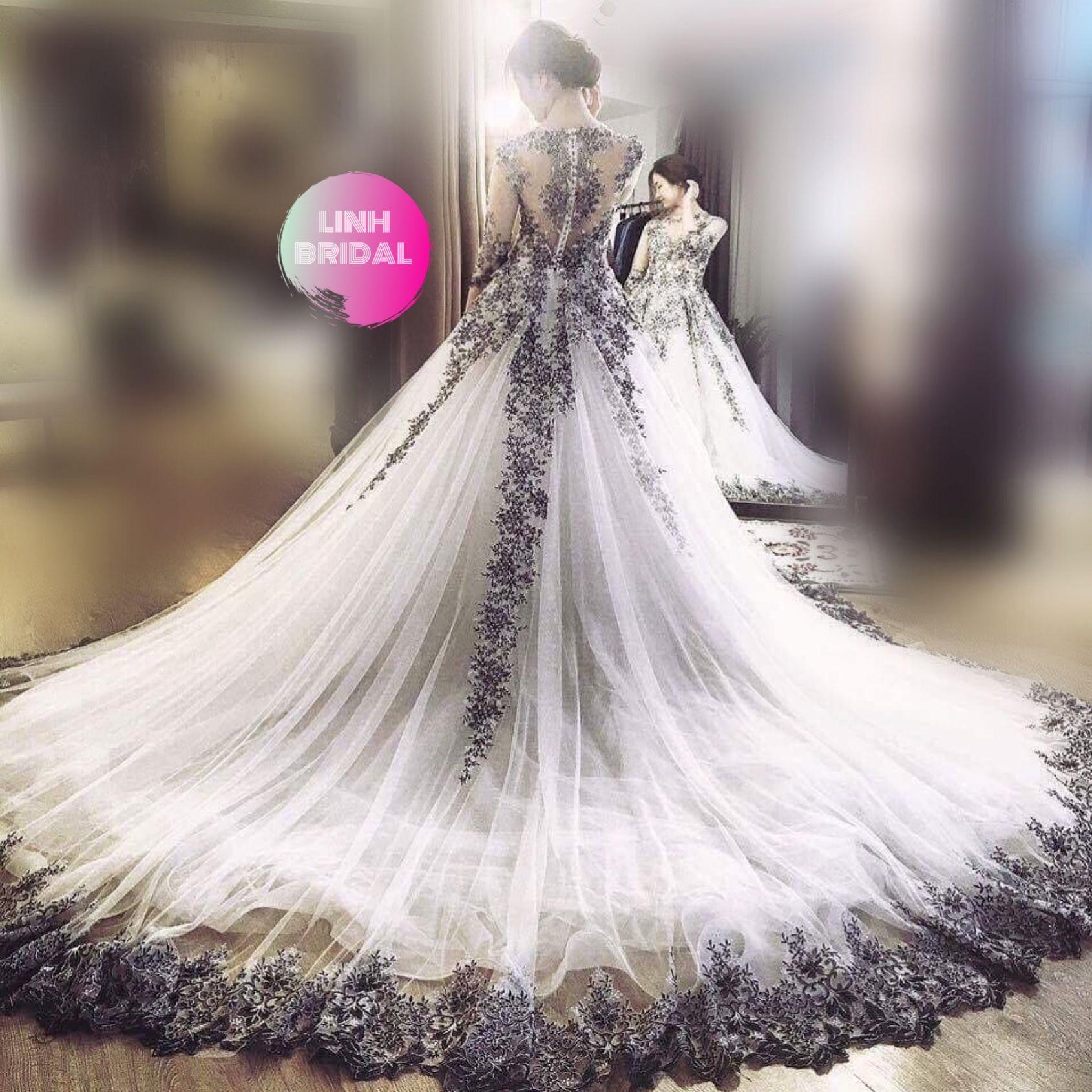 Unique Lace Wedding Dress Lace Ballgown Style Wedding Dress Lace Sleeveless Wedding Dress